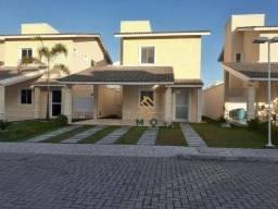 Casa com 3 dormitórios à venda, 255 m² por R$ 590.000,00 - Eusébio - Fortaleza/CE