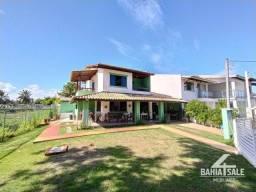 Casa com 5 dormitórios à venda, 240 m² por R$ 920.000,00 - Itapuã - Salvador/BA