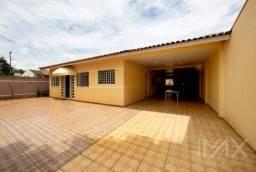 Casa com 3 dormitórios para alugar, 172 m² por R$ 2.200,00/mês - Jardim Alice II - Foz do