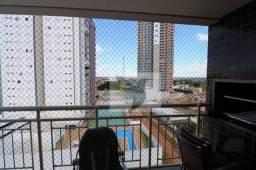 Apartamento com 3 dormitórios à venda, 105 m² por R$ 480.000,00 - Residencial Sagrada Famí