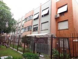Apartamento à venda com 1 dormitórios em Vila jardim, Porto alegre cod:HM76