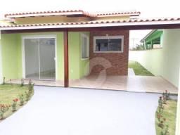 Casa à venda, 98 m² por R$ 329.900,00 - São José do Imbassaí - Maricá/RJ