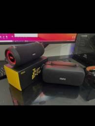 Caixa de som Bluetooth MIFA A90