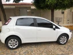 Fiat Punto único dono