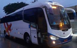 Ônibus Rodoviário Irizar I 6 - Scânia Ano 2012