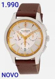 Victorinox Swiss Made Alliance Chronograph 241750