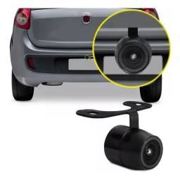 Camera de Ré Universal colorida visão Noturna(garantia)