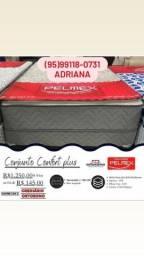 **Conjunto Confort plus-Entrega gratis**
