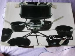 Aparelho fondue