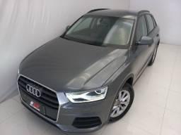 Audi Q3 2018 1.4 Tfsi Linda único dono