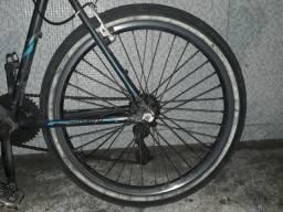 Título do anúncio: Bicicleta Caloi ATX Sport