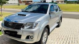 Hilux srv 4x4 2015 diesel