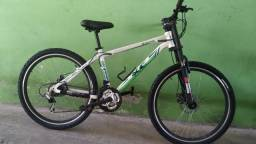 Vendo bike high one aro 26