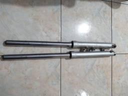 Telescópio bengala tubo interno