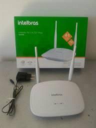 Roteador WI-FI  N 300 Mbps  Intelbras