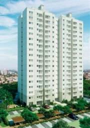 Apartamento de 55m² no Residencial Vita