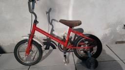 Bicicleta caloi totica aro 10