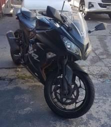 Kawasaki Ninja 300r c/ Abs