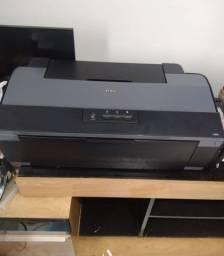 Impressora Epson L1300 Semi Nova sem defeitos