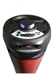 Caixa de Som TORRE IF4201 Bluetooth: Caixa de Som TORRE IF4201 Bluetooth