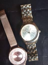 Relógio Marca: Lince feminino, sofisticado e
