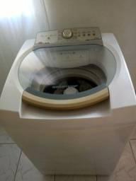 Ótimas máquinas de lavar roupas, recondicionadas com seis meses de garantia 900 no cartão!