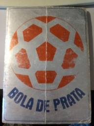 Álbum Bola de Prata 1971