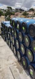Tonel 90 litros tambores /bombonas