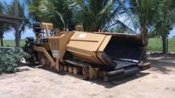 Vibroacabadora de asfalto caterpillar ap1050b