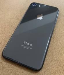 iPhone 8 64gb (ótimo estado)