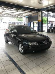Audi A3 1.8Turbo com teto solar
