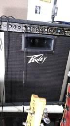 Amplificador Teclado Peavey 150 watts RMS