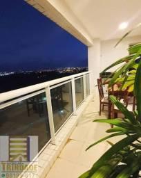 Apartamento No Jardim de veneto ,Alto do calhau ,131m