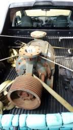 Bomba de vacuo nash CL702