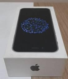 iPhone 6 Cinza espacial- 64GB