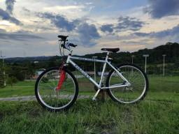 Vendo ou Troco Bike Fischer