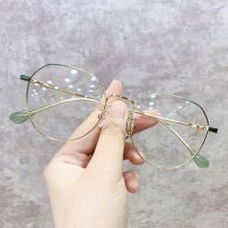Óculos Hexagonal Armação JULIETTE bbb21