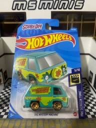 Hot Whees Scooby-Doo (Ms Minis)