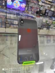 iPhone X 64GB - Vitrine (LOJA FÍSICA)