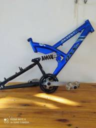 Quadro oxx bike