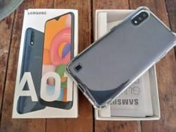 Samsung A01 noovo