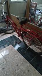 Vendo duas bike aro 26