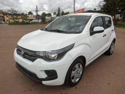 Fiat Mobi 2019 Completo ( Vendo a vista ou Financiado AC.Troca )