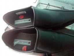 Sapato pegada original