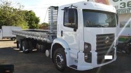 Caminhão Vw 24-280 2013 Carroceria
