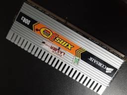 Memória RAM corsair xms 1600mhz 2GB