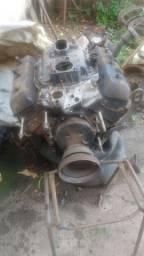 Motor vortec v6 ano 97