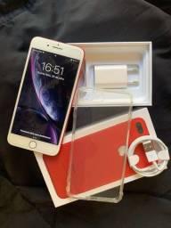 iPhone 7Plus 128gb Impecável !!!