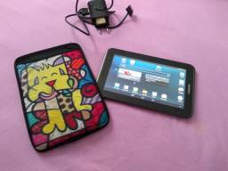 Tablet Samsung Galaxy Tab 2 7.0<br>Com 8 GB