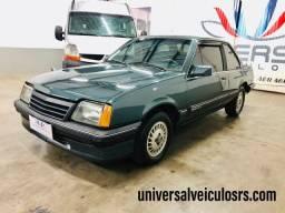 GM Monza SL/E 2.0 Ano 90